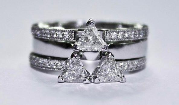 zelda engagement ring  awesomeZelda Wedding Ring