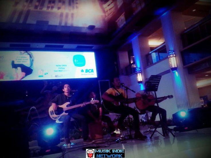 Divo & Friends @Mary Wallis Indonesia