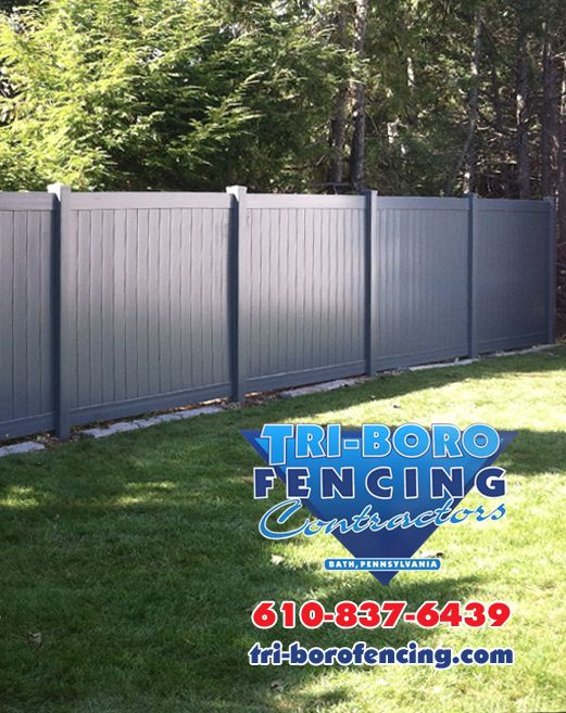 84 Best Vinyl Fence Pictures Images On Pinterest Privacy