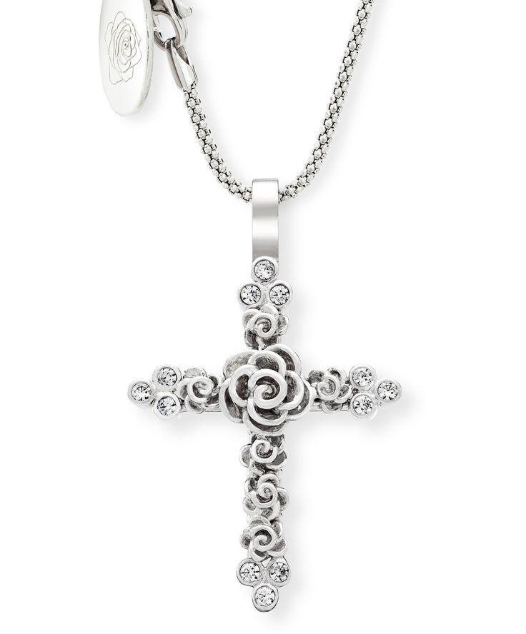 Mercina Crosses – Jenna Clifford #JENNACLIFFORD