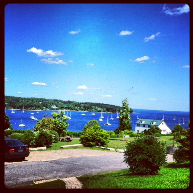 Belfast Maine Travel Pinterest Belfast Travel Usa And Beautiful Places