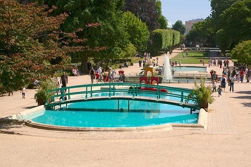 Jardin des Plantes de Rouen © zigazou76