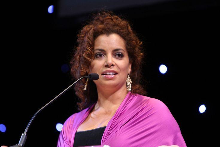 CNN Pinterest: CNN 'New Day' Anchor Michaela Pereira