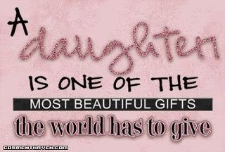 Love my two girls<3<3Little Girls, Gift, Inspiration, Daughters Quotes, My Daughters, Sweets Girls, True, Baby Girls, Families
