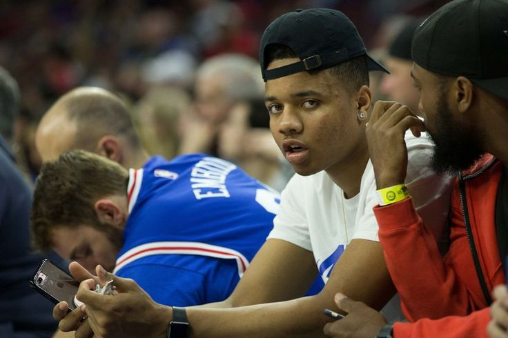 NBA mock draft 2017: The 76ers complete 'The Process' with Markelle Fultz