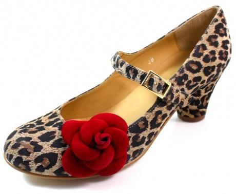 Echte eye catcher met kerst. Leuke details. Ze zijn van My Sweet Shoes.