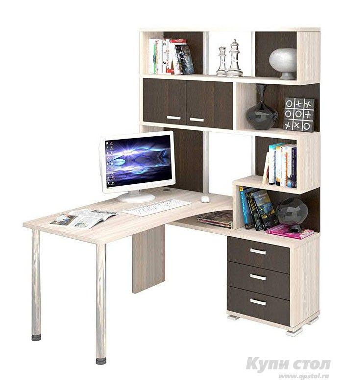 Компьютерный стол СР-420/130 Карл-130 основное изображение