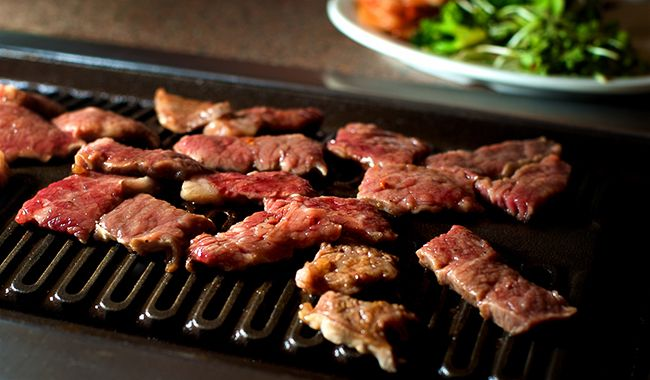 12 Korean BBQ Restaurants In Toronto You Need To Try Twice Before You Die   Narcity Toronto