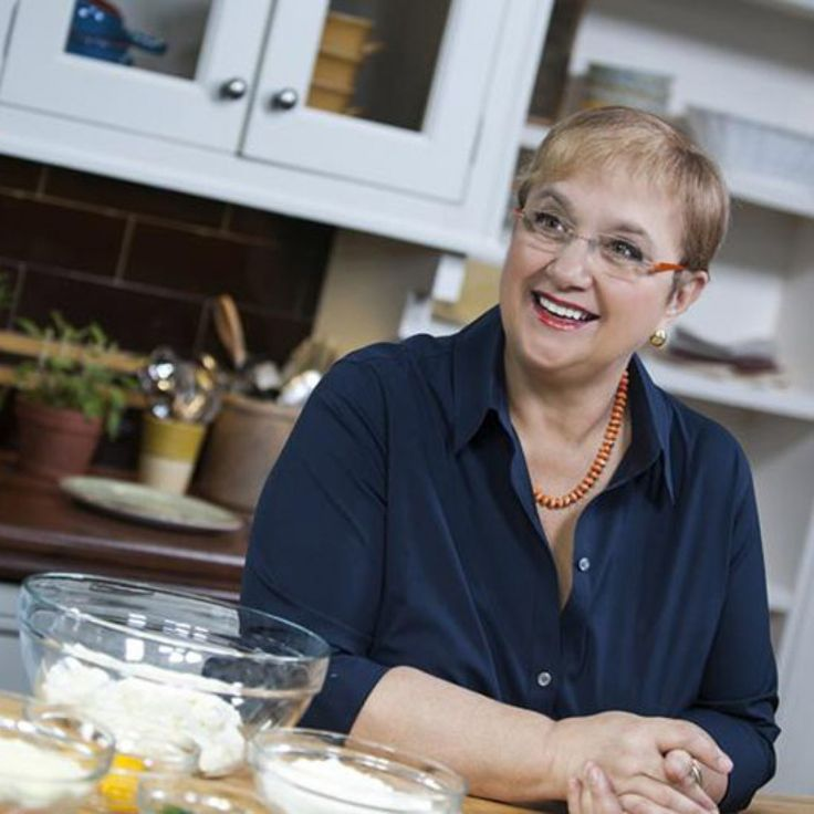 Stop Adding Oil to Your Pasta and 19 Other Things You Have Been Doing Wrong from Lidia Bastianich | FWx