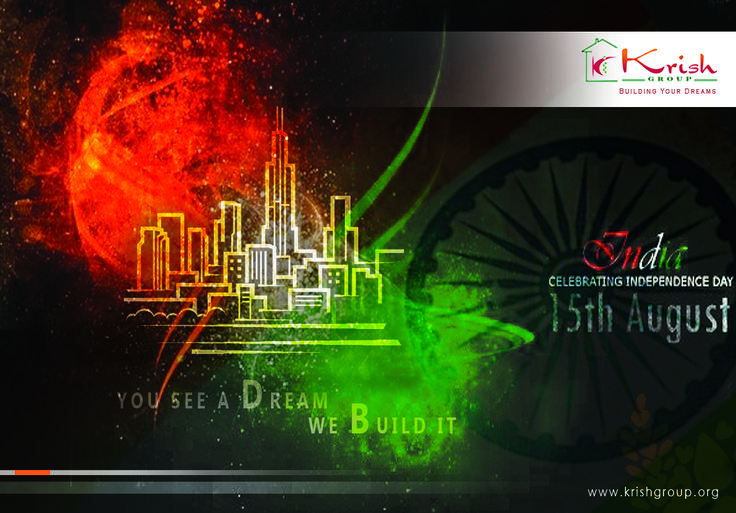 HAPPY INDEPENDENCE DAY 15 Aug 2015