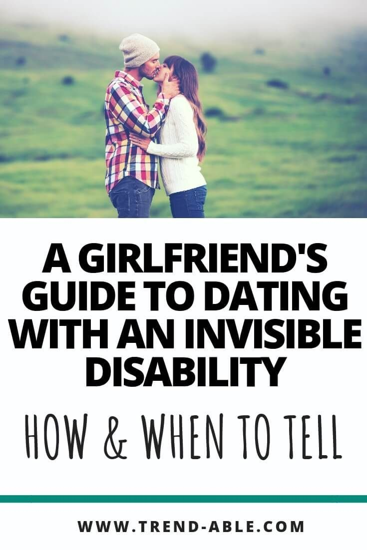 Girlfriends guide to dating