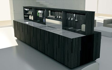 For some of our best posts on #Kitchen #design see our guest blogger Darren Morgan http://www.modenus.com/blog/?s=darrenDreams Kitchens, Kitchens Design, Contemporary Kitchens, Grey Kitchens, Kitchens Islands, Kitchens Utensils, Design Kitchens, Kitchens Cabinets, White Kitchens