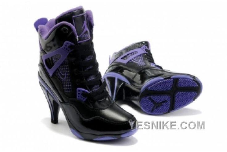 http://www.yesnike.com/big-discount-66-off-air-jordan-talon-4-femme-noir-violet-ne2ha.html BIG DISCOUNT! 66% OFF! AIR JORDAN TALON 4 FEMME NOIR/VIOLET NE2HA Only 96.62€ , Free Shipping!