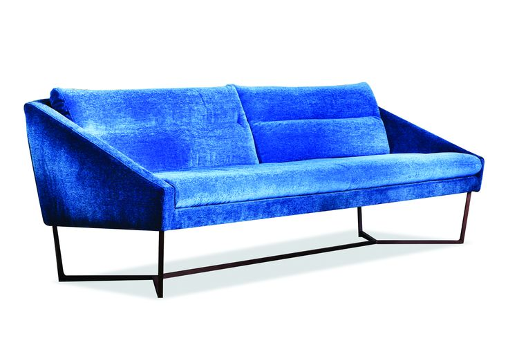 Cabot Wrenn - Products - Program Sofa