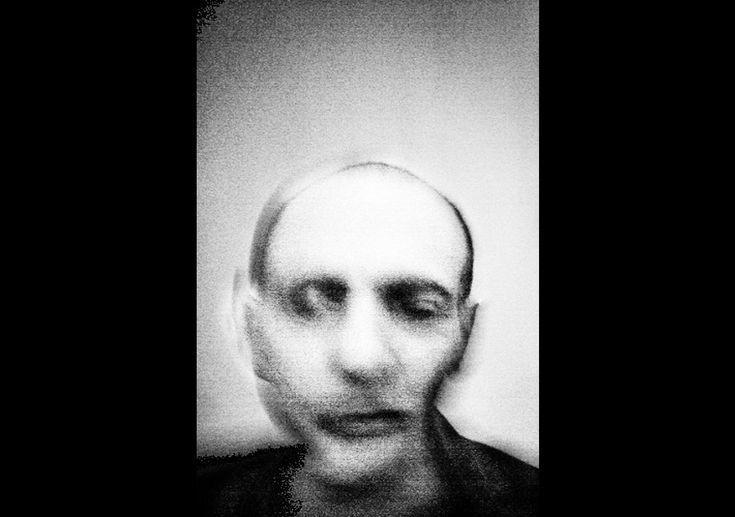 Antoine Portrait
