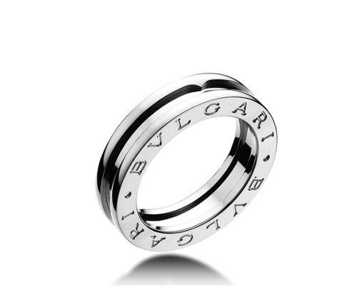 anillo bvlgari bzero 1 oro 18k 100% bvlgari tiffany tous