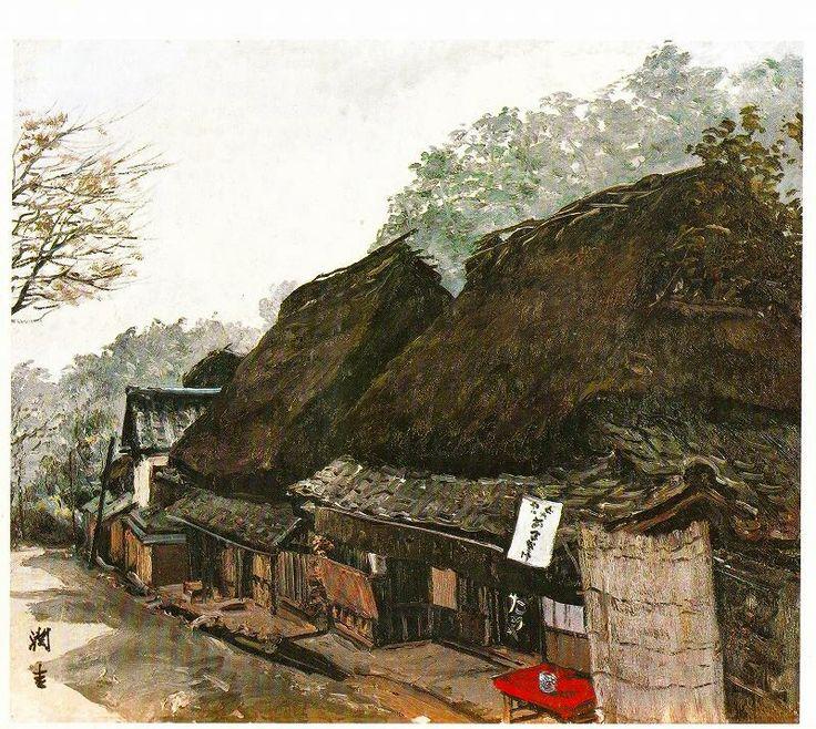 Mukai Junkichi 1901~1995