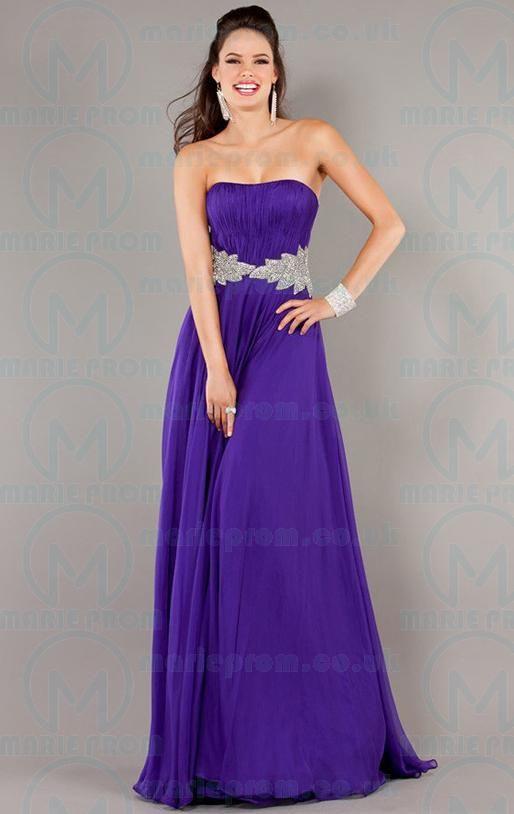 7 besten Senior Ball Dresses Bilder auf Pinterest | Ballkleider ...