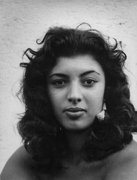 Mario De Biasi, Marisa, 1960