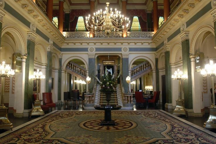 17 best images about grovsenor hotel london on pinterest. Black Bedroom Furniture Sets. Home Design Ideas