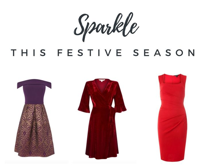 What to Wear This Festive Season by Her Style Hive