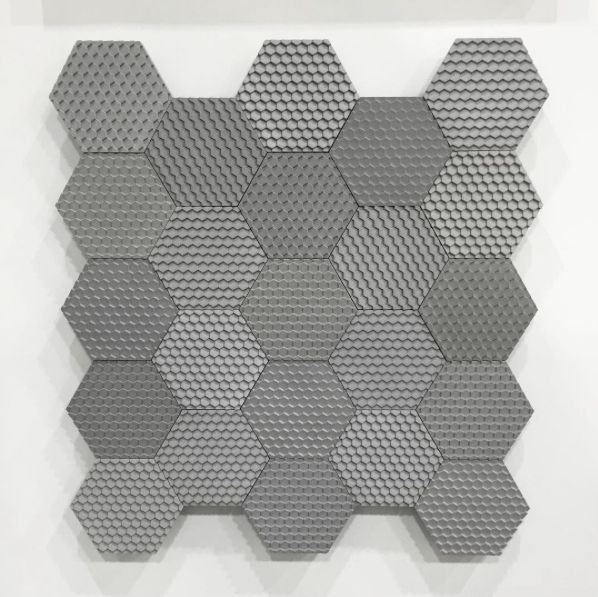 Our Amazing Hex Tiles We Can Colour Match And Also