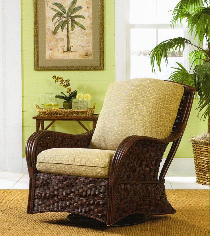 Montana Swivel Rocker Family Room Furnituresunroom