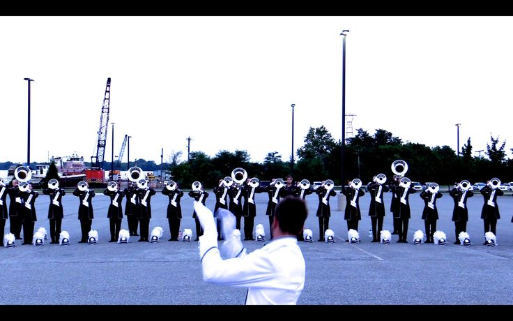 Bluecoats 2014 - Hornline Warmup [Quality Audio] Im sure Ive pinned this before but its just so freakin awesome... its on my board again