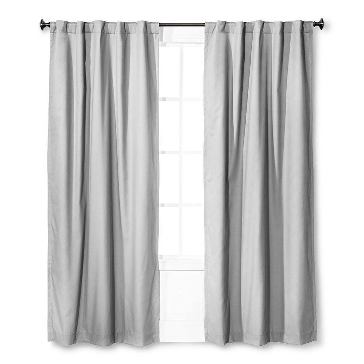 Light Pink Curtains Target: Best 25+ Light Blocking Curtains Ideas On Pinterest