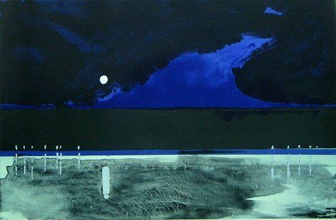 Kjell Nupen - Winternight / Vinternatt 2013