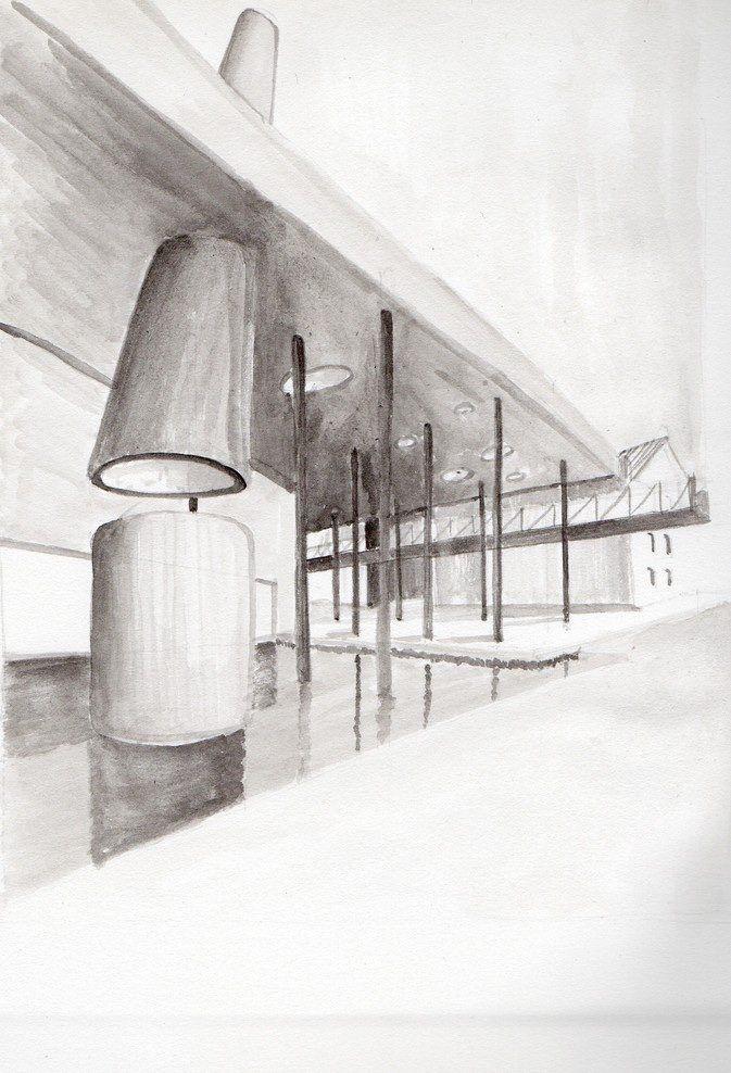 La nuova cittadella del commiato. Ferrara, Ferrara, 2012 - AREA STUDIO architetti associati