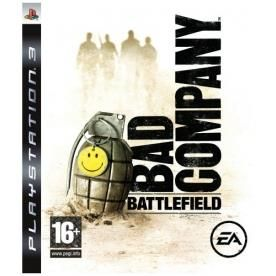 Battlefield Bad Company Game PS3 | http://gamesactions.com shares #new #latest #videogames #games for #pc #psp #ps3 #wii #xbox #nintendo #3ds