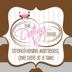 The Dating Divas | Strengthening Marriages, One Date At A Time