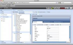 Talend Master Data Management