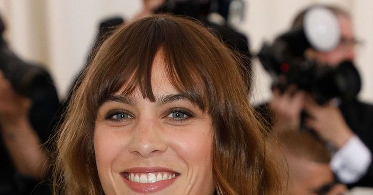 We love Alexa Chung's style: #Hair Style File http://www.vogue.co.uk/gallery/hair-hero-alexa-chung?utm_content=buffer72d40&utm_medium=social&utm_source=pinterest.com&utm_campaign=buffer via British Vogue match the style with the wig https://www.wigsboutique.co.uk/?utm_content=bufferbe91b&utm_medium=social&utm_source=pinterest.com&utm_campaign=buffer
