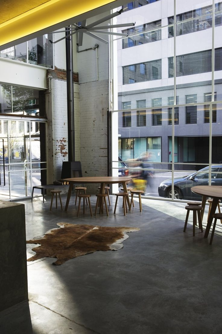 Core Collective warms up old warehouse in Tasmania with balanced conversion | Architecture And Design