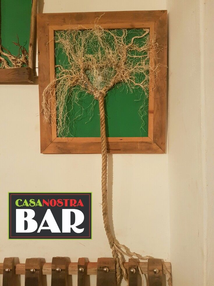 #diyCASA Design your own Tree, make your mark @casanostraCPT, Help us build a Bar and a better Woodstock !!! 332 Albert rd, new local sports bar, handcrafted ART,TIKI Design