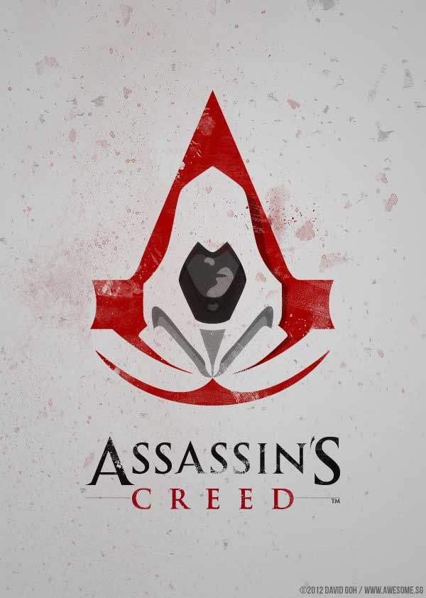 incredible assassin's creed #ubisoft