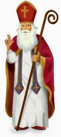 St. Nikolaus, Saint Nicholas