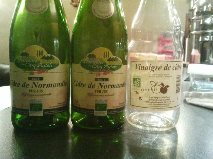 Faire son vinaigre de cidre bio et non pasteurise vinaigre et soins pinterest vinaigre de - Faire son vinaigre de cidre ...