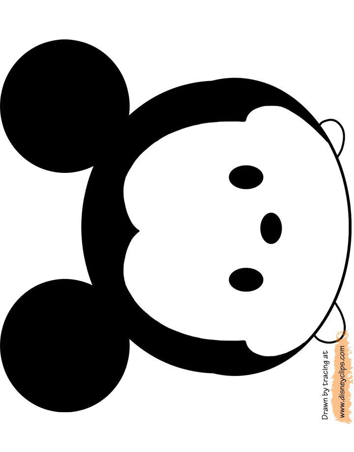 tsum-tsum-mickey.gif (720×920)