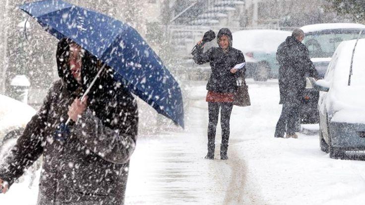 Σε επιφυλακή περιφέρειες, δήμοι και κρατικές υπηρεσίες για την επέλαση του χιονιά   - Όμορφα Ταξιδια