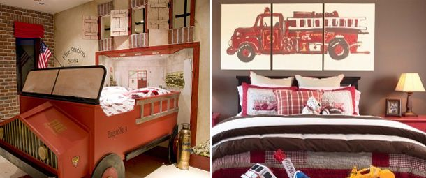 pinterest toddler bedroom sets fire truck bedroom and fire trucks