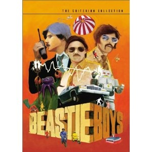 The Beastie Boys Video Anthology