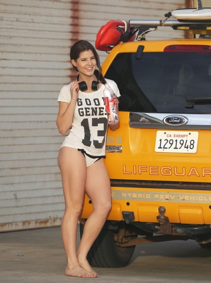 Amanda Cerny. Calendars of cars and chicks at http://www.car-calendars.com/auto-models-calendars.htm