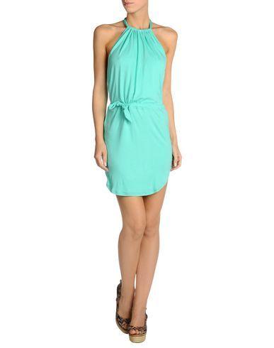 ¡Cómpralo ya!. GUESS BEACHWEAR Vestido de playa mujer. GUESS BEACHWEAR Vestido de playa mujer , vestidoinformal, casual, informales, informal, day, kleidcasual, vestidoinformal, robeinformelle, vestitoinformale, día. Vestido informal  de mujer color verde de GUESS BEACHWEAR.
