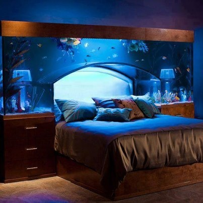 NICE ! i would loove to have this for my bed