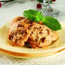 KUE KERING MILO COCO CRUNCH http://www.sajiansedap.com/recipe/detail/11077/kue-kering-milo-coco-crunch