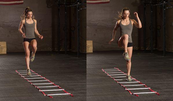 6 Exercises to Improve Agility
