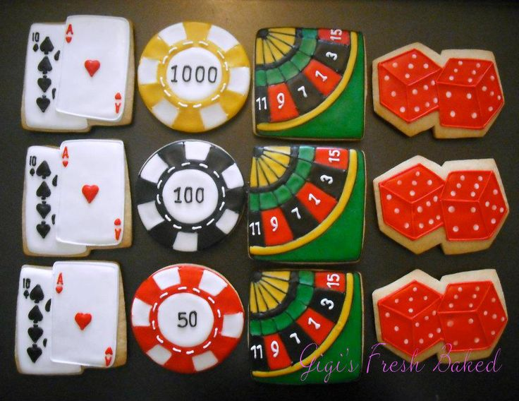 10 Best Images About Sugar Cookie Vegas On Pinterest